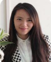 Stacy  蒋丹青