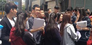 慧锐专家指导学生签证 通过率达100%