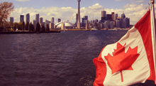 加拿大留学费用适合工薪家庭