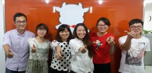 慧锐留学长沙聚首 畅谈出国留学与网络营销策略